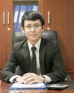 Mr. Cuong