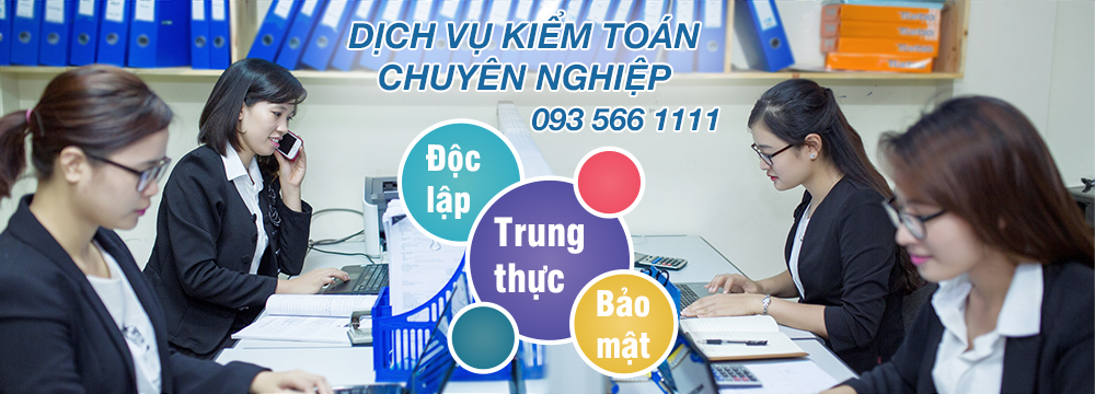 Dịch vụ kiểm toán chuyên nghiệp IAC