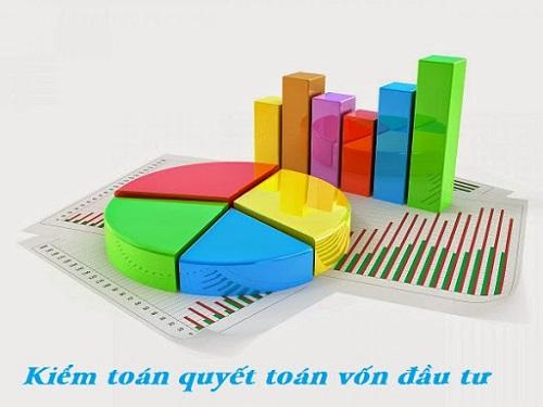 Dịch vụ quyết toán vốn đầu tư tại IAC Hà Nội