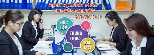 Dịch vụ kiểm toán tại IAC Hà Nội uy tín - Chất lượng