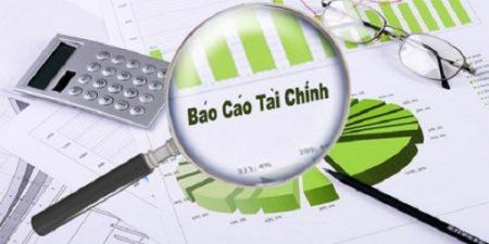 Dịch vụ kiểm toán báo cáo tài chính là gì