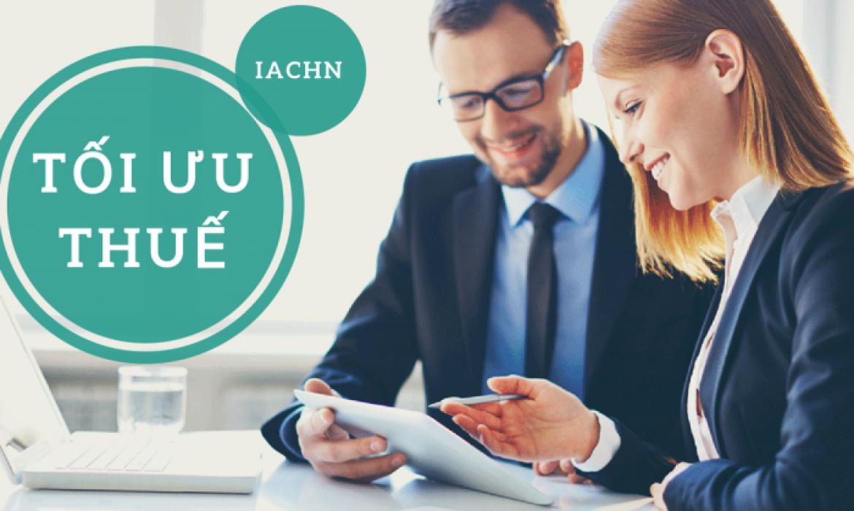 Dịch vụ kế toán thuế chuyên nghiệp – Tối ưu thuế