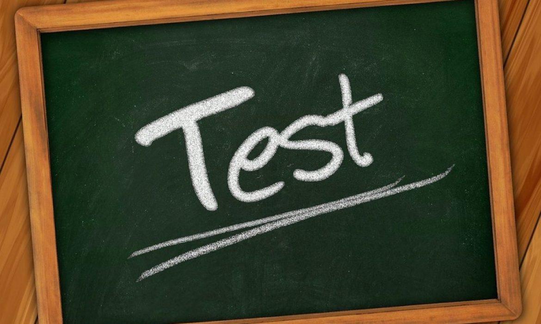 Thông báo Kết quả vòng loại hồ sơ và lịch test
