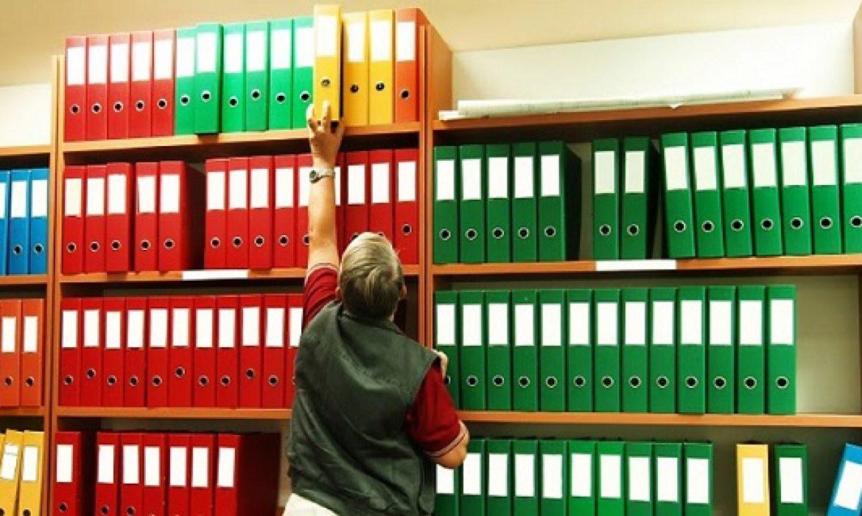 Thủ tục hủy tài liệu kế toán hết thời hạn lưu trữ