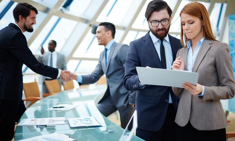 6 vấn đề phải biết khi làm thủ tục thành lập công ty/doanh nghiệp 2018