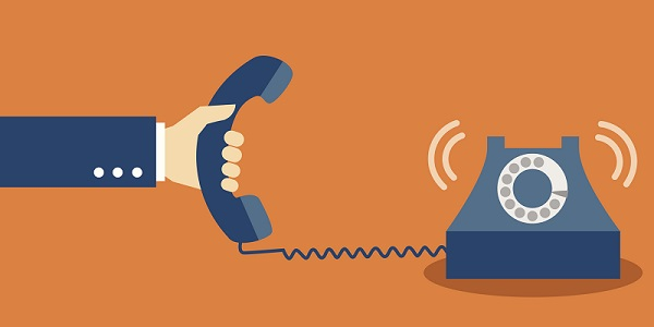 Hóa đơn đóng nhầm dấu bán hàng qua điện thoại phải làm sao