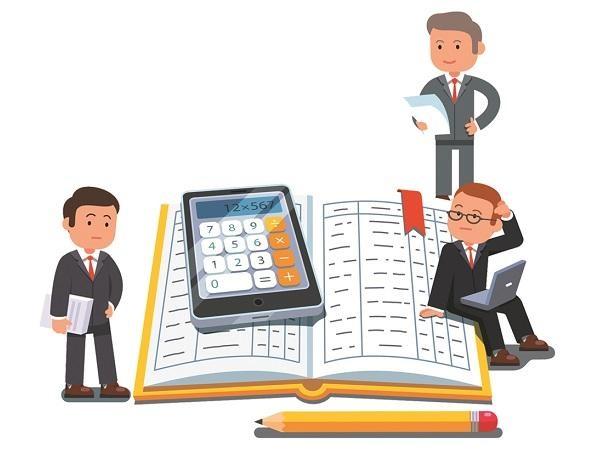 Cách thay đổi thông tin đăng ký thuế cho Doanh nghiệp