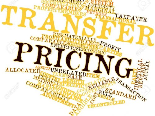 Cách xác định Chi phí lãi vay được trừ trong Giao dịch liên kết